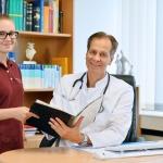 Dr. Baur & Alexandra Klug